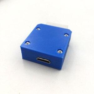 Image 3 - Nintendo gamecube mini hdmi 어댑터 (ngc 용 5ft hdmi 케이블 포함)