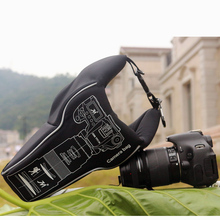 DSLR Camera Bag for Canon EOS 7DII 6D 6D2 5D 5DII 5DIII 5DIV 5DSR 5D Mark IV for Nikon D7100 D7200 D780 shockproof case pouch
