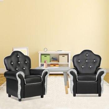 Children Recliner Kids Sofa Chair 1