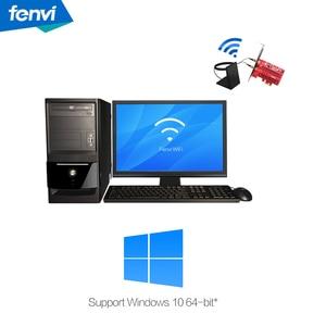 Image 5 - سطح المكتب يسي e 2030Mbps 802.11ac بلوتوث 5.0 يسي اكسبرس اللاسلكية واي فاي محول 9260NGW واي فاي بطاقة 2.4G/5Ghz MU MIMO ويندوز 10