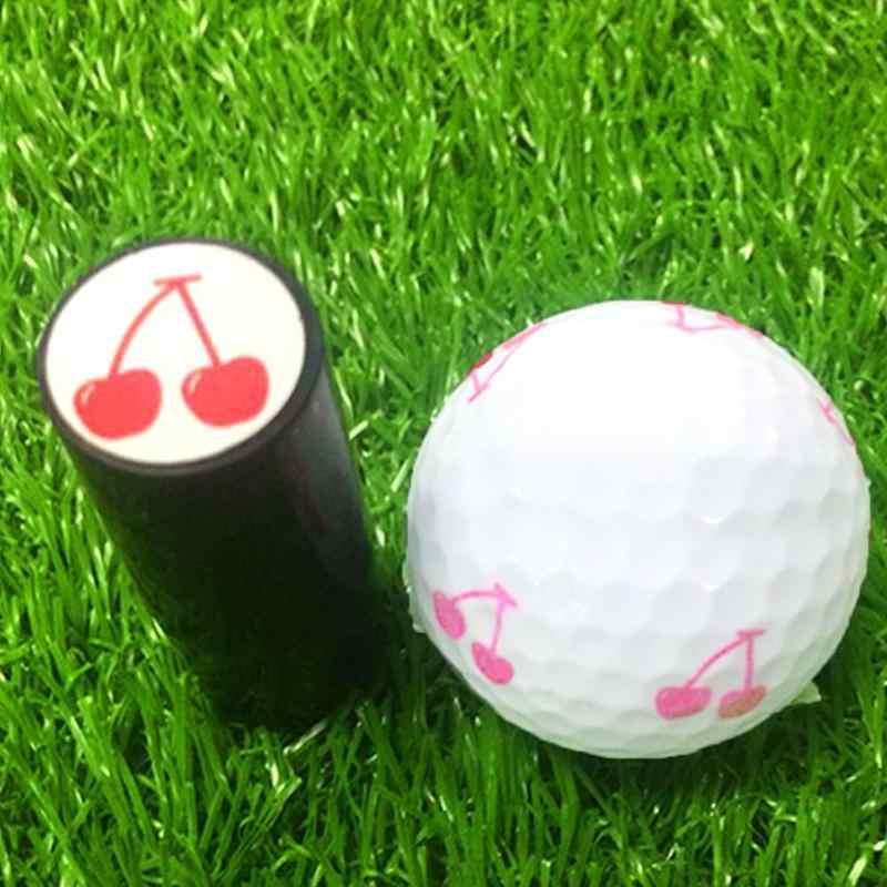 Nhanh Khô Độc Đáo Cá Tính Bóng Golf Stamper Ghi Dấu Ấn Tượng Bút In Hình Tặng Giải Thưởng Dành Cho Vận Động Viên GOLF 1 PC