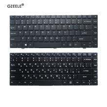 Клавиатура для ноутбука Prestigio, для Smartbook 133S, Россия, RU, английский, США