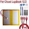 Аккумулятор 7,6 В для планшетного ПК Chuwi LapBook 12,3, новый литий-полимерный фотоаккумулятор