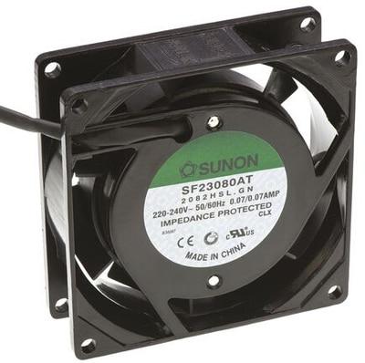 Original SUNON Cooling Fan / Axial Fan SF23080AT  2082HSL  220V