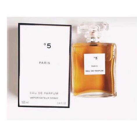 100ML Original Perfume For Women Glass Bottle Female Parfum Replica Long Lasting Fragrance Natural Spray Eau De Parfum