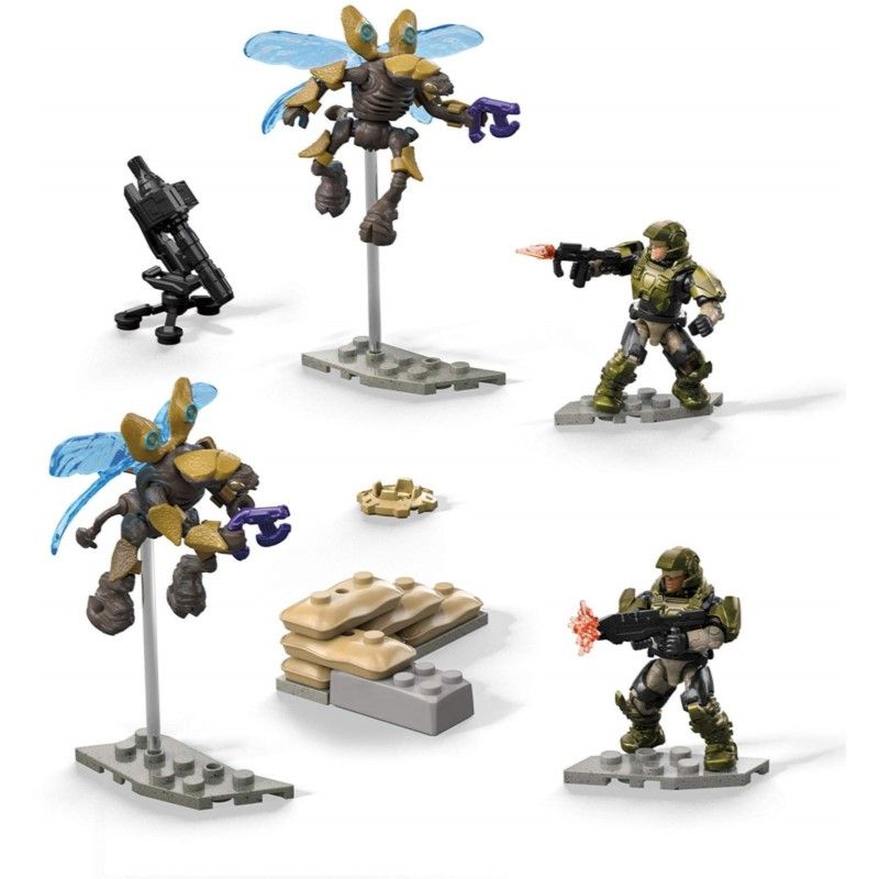 Halo UNSC MARINE DEFENSE - 10 Year Anniversary GFT67