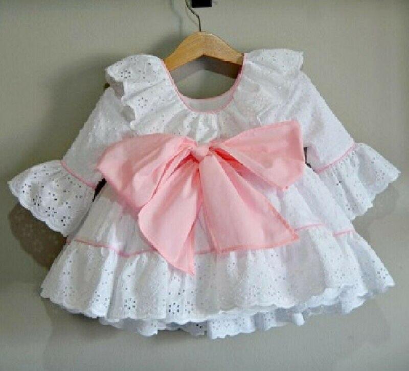 Платье принцессы с рюшами для маленьких девочек вечерние платья с бантом и фатиновой юбкой