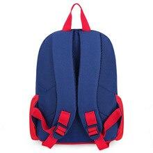 Backpack Kindergarten School Bags Cute Cartoon Dinosaur Cool Backpacks Boys Girls Bags Waterproof Casual Travel Bag