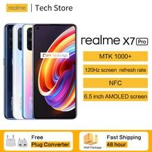 Original Dual 5G NFC realme x7 Pro Smartphone 6.55