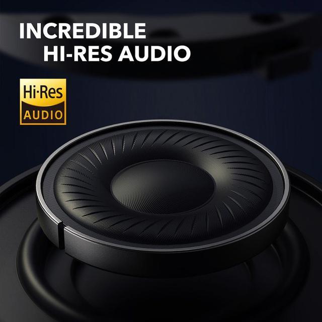 Наушники Soundcore от Anker Life Q30 4