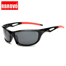 RBROVO 2018 Driving Sun Glasses Men/Women Brand Designer Cla