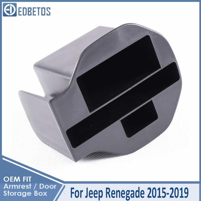 Jeep Renegade 2015 2016 için 2017 2018 2019 araba gövde organizatör Jeep Renegade için araba aksesuarları Jeep Renegade araba organizatör