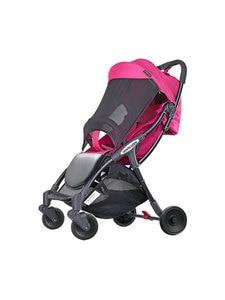 Image 5 - 2019 nova segurança confortável carrinho de bebê fácil cuidados cor pura carrinho de bebê