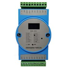 4-Way 8-Way Type K Thermokoppel Ingang Temperatuur Acquisitie Module Om RS485MODBUS-RTU Isolatie Zender(China)