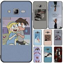 MayDaysmt Holding hands Newly Arrived Black Cell Phone Case For Samsung J6 Prime 7 Plus Peime J7 Neo J8 J6Plus J7 Duo 2018 2019 holding hands