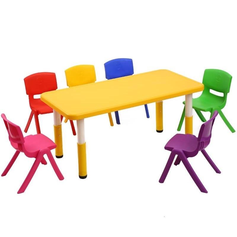 Scrivania Bambini Avec Chaise Silla Y Infantiles And Chair Kindergarten Kinder Enfant Mesa Infantil Study Table Kids Desk