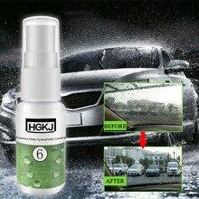 20ml/50ml Car Cleaning Super Hydrophobic Water Rain Repellent Spray Car Windshield Glass Coating Repellent Agent Nano Coating water repellent aerosol