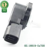 Original standed qualidade tps acelerador pedal sensor para nissan xtrail infiniti qr20/25 18919-5y700 189195y700 taxa grátis