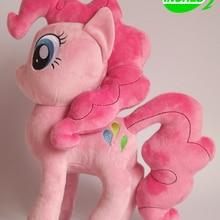 Единорог плюшевый Пинки Пирог лошадь Фигурки игрушек