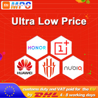 Ultra Low Price!!! No Profits!!! Stock Clearance!!! RED MAGIC HUAWEI HONOR Cellphone 4GB 8GB RAM 64GB 128GB ROM Google Play