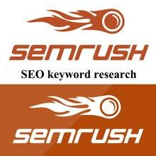 Semrush guru plano melhores ferramentas 30 dias para seo pesquisa de palavras-chave sem pesquisa de publicidade compartilhando conta