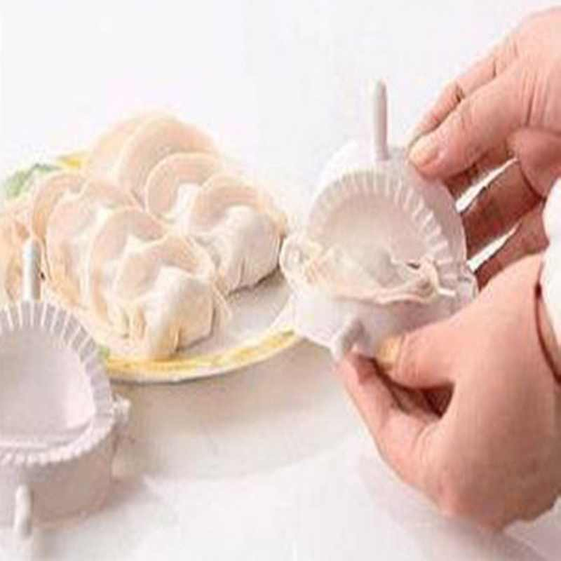 Urijk пресс для теста для пельменей и вареников Raviol пищевая пластиковая кухонная Кондитерская Лепка пельменей инструменты пельменный аппарат Molud