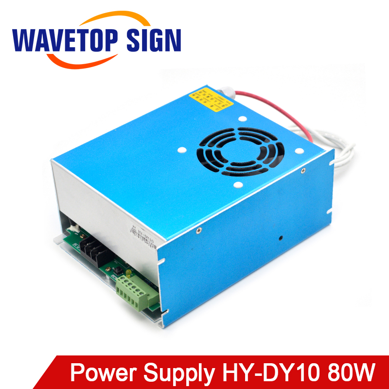 WaveTopSign DY10 Co2 Laser Power Supply For RECI W1/Z1/S1 Co2 Laser Tube Engraving And Cutting Machine DY Series