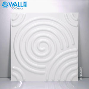 Wall-Panel Kitchen Stickers Relief 3d-Art Bedroom-Room Living-Room Home-Decoration Stereo