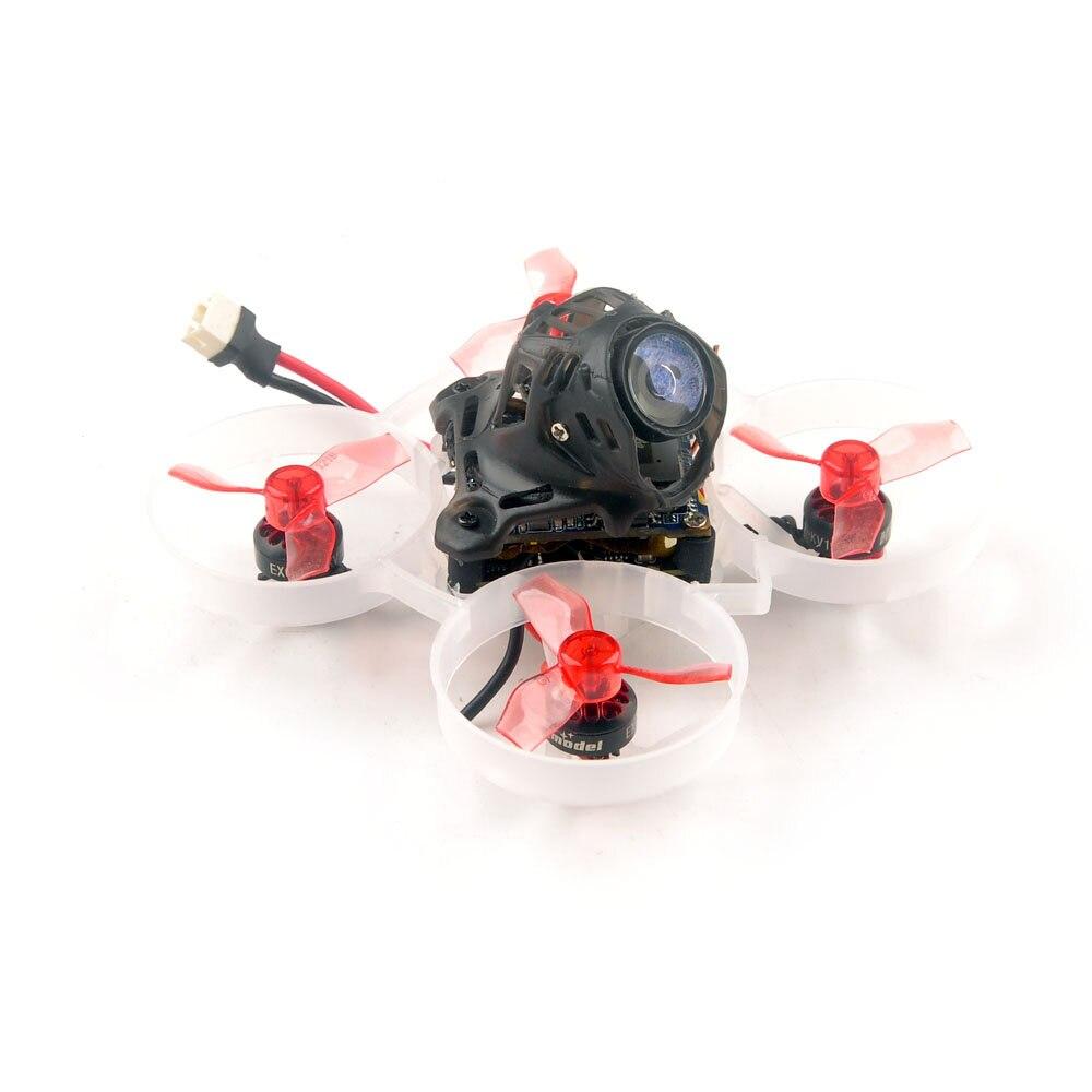 Happymodel Mobula6 HD Runcam Split3-Lite 1080P DVR 65mm Crazybee F4 Lite 1S Whoop FPV Racing Drone FRSKY/FLYSKY/TBS BNF DIY Toys