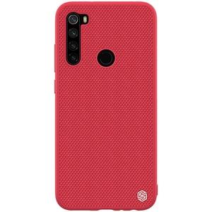 Image 3 - For Xiaomi Redmi Note 8 NILLKIN Textured Nylon fiber durable non slip Thin and light back cover For Xiaomi Redmi Note 8 Pro Case