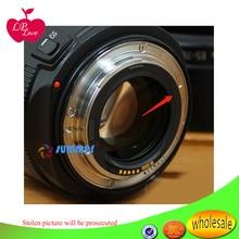 Neue Original 50mm 1,2 Zoom Ring für Canon EF 50mm f/1,2 L USM Objektiv Montieren Schwarz kunststoff Abdeckung Montage Ersatz Reparatur Teil
