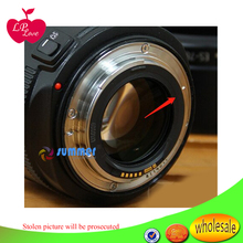 New Original 50 mm 1.2 Zoom Ring for Canon EF 50mm f/1.2L USM Lens Mount Black Plastic Cover Assembly Replacement Repair Part