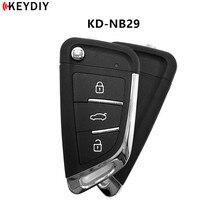 5pcs,KEYDIY Original KD900/KD X2 Key Programmer NB29 Universal Multi functional KD MINI Remote Car Key