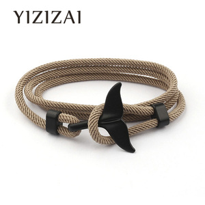 YIZIZAI New Fashion Multilayer