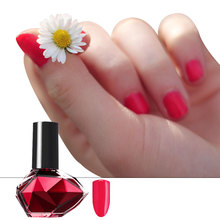 Gelike  No Lamp Required PEEL OFF BASE & TOP COAT UV/LED Soak Off Gel Nail Polish Peel 10ml
