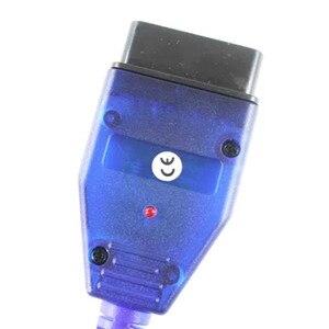 Image 4 - Cable de diagnóstico para coche Fiat FTDI, escáner Ecu OBD2, herramienta Ecu, interfaz de interruptor USB de 4 vías, 1 Uds.