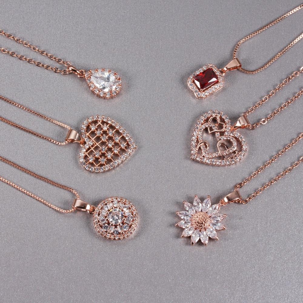 T-Doreen Gold Hollow Collar Necklace for Women Girls Round Flower Rhinestone Bib Statement Necklaces