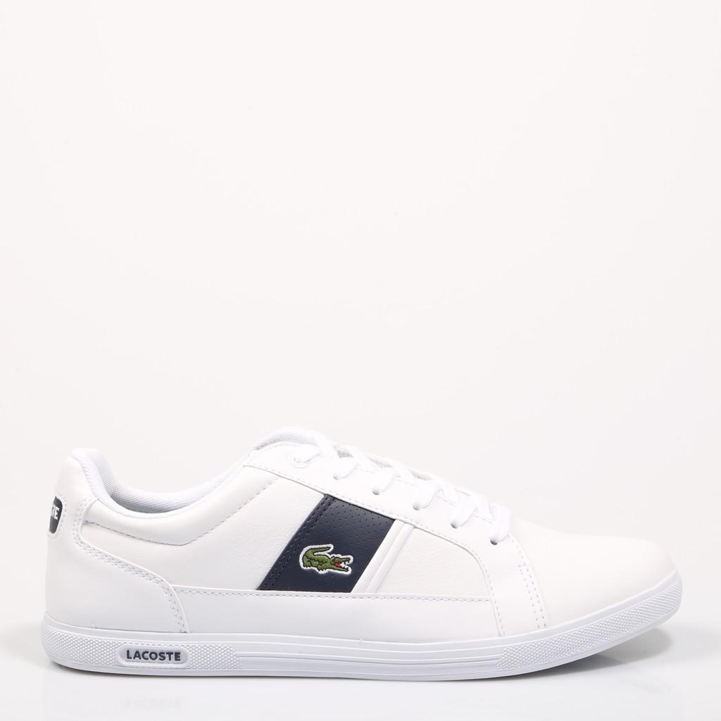 LACOSTE EUROPA WHITE 31SPM0097 White
