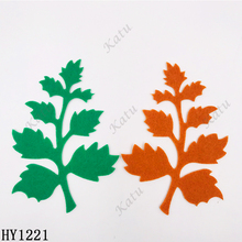 Leaves cutting dies 2019 new die cut &wooden dies Suitable  for common die cutting  machines on the market