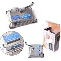 HandMade DIY Automatic Manual Cigarette Tobacco Small Cigarette Rolling Machine Smoke Injector Maker Smoking Accessories