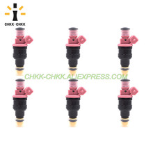 CHKK-CHKK 0280150440 F0TE-D5A 13641703819 fuel injector for BMW Z3 98~00 M3 96~99 3.2L 328I 528I 97~98 2.8L