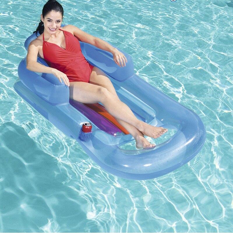 dormir do salão flutuante para a festa dos esportes aquáticos