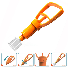 Outdoor Survival Rescue Emergency Safety Tool Venom Extractor First Aid Kit Wild Vipers Bees Biting Venom Vacuum Extractor Pump