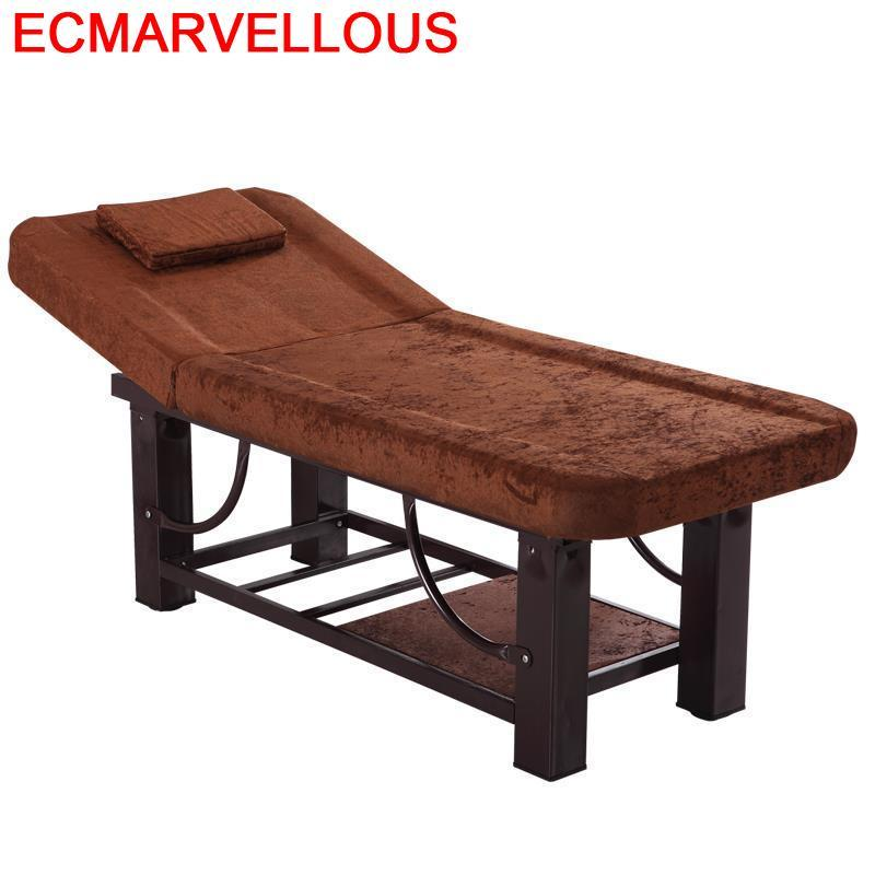Pliante Cama Para Foldable Table Lettino Massaggio Masaj Koltugu Tattoo Camilla Masaje Plegable Folding Salon Chair Massage Bed