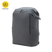 NINETYGO 90FUN mochila MULTITASKER para ordenador portátil de 15,6 pulgadas, bolsa antirrobo con cremalleras, mochila de viaje de 20L, para hombres y mujeres