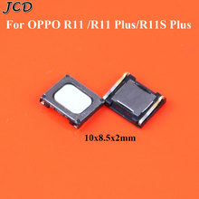 JCD 2PCS Earpiece Ear Speaker Receiver For OPPO R11 R11 Plus R11S Plus Mobile