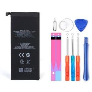 Image 4 - Neue BA793 3510mAh Batterie Für Meizu Pro 7 Plus BA793 M793Q M793M M793H Batterie + Tracking Nummer