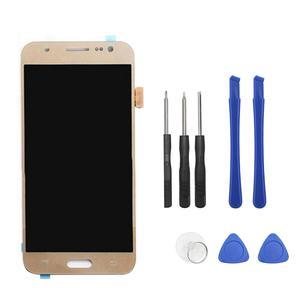 Мобильный телефон lcds ЖК-дисплей сенсорный экран сменный инструмент для Samsung J5 SM-J500FN ремонт высокой четкости аксессуары для телефонов