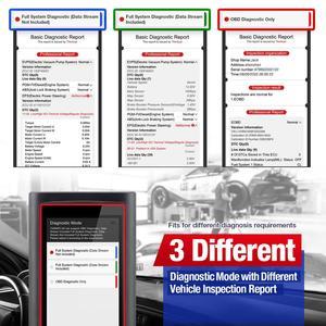 Image 5 - Thinkcar Thinkplus Intelligente Auto Vehicel Diagnosi Automaticamente Caricato Rapporto Professionale Facile Da Auto Completo del Sistema di Controllo