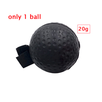 only 20g black ball